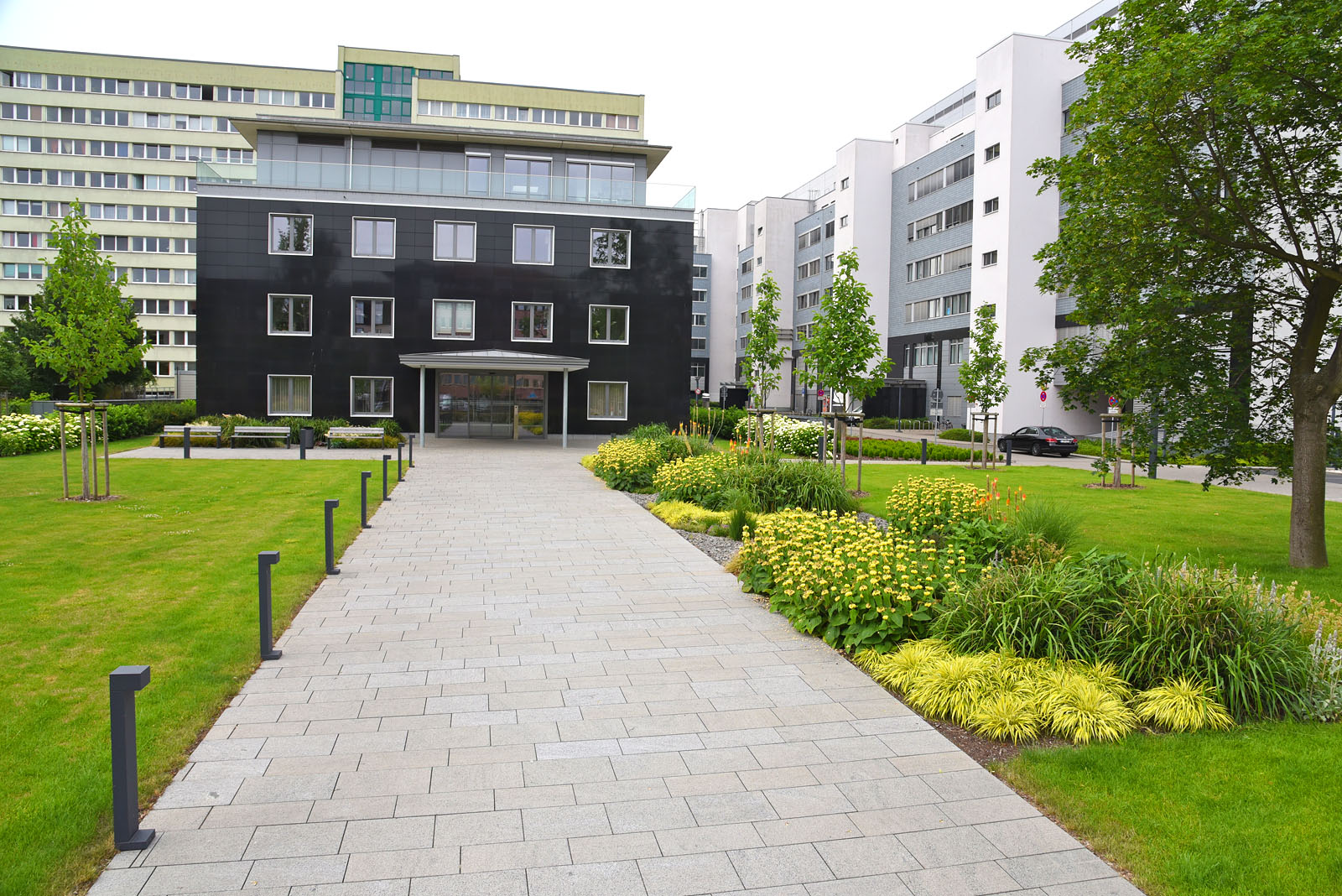 Solitargebaude Leipzig Garten Und Landschaftsbau